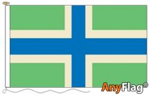 - GLOUCESTERSHIRE NEW ANYFLAG RANGE - VARIOUS SIZES